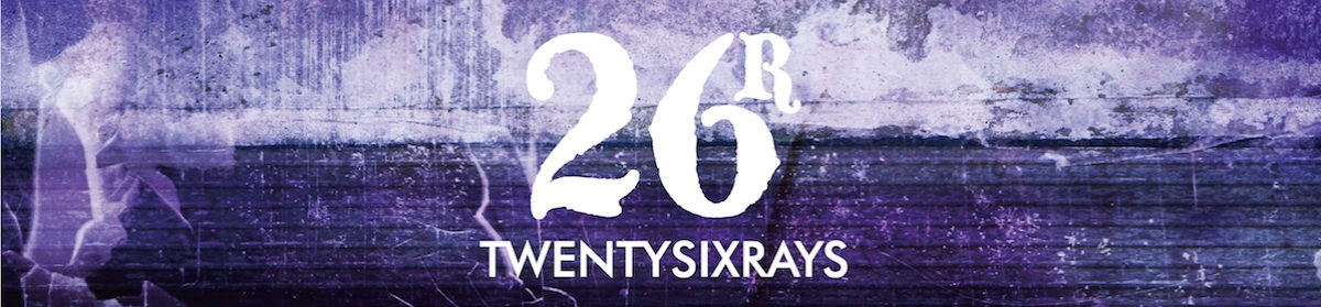 TWENTYSIXRAYS WEB